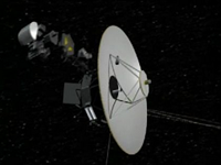 NASA's Voyager First Spacecraft To Exit Solar System