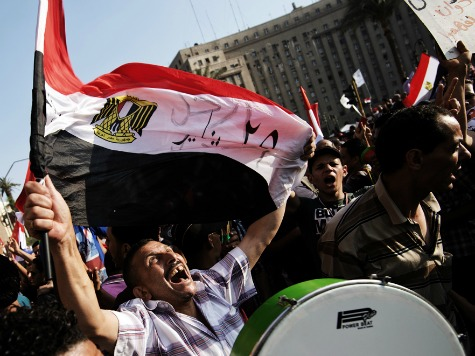 Egypt Extends State of Emergency for Two Months
