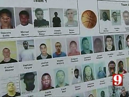 More than 60 Teens Face Charges as Adults for Juvie Riot
