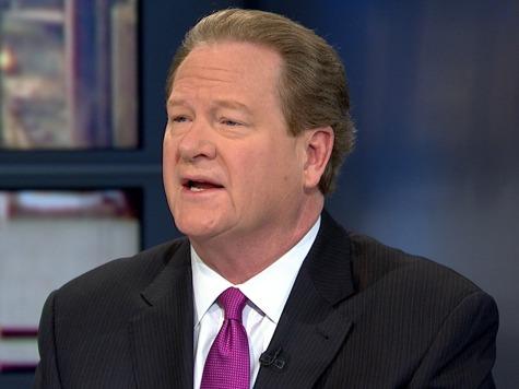 MSNBC's Schultz: 'It Amazes Me That People Don't Love Obama'