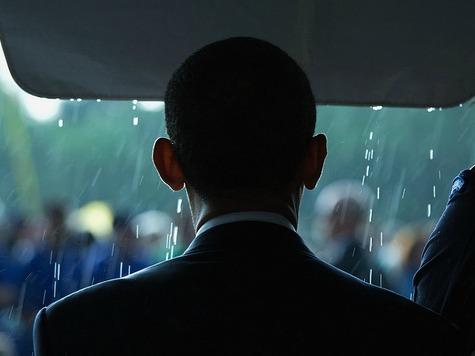 Bush Strategist: Obama 'on the Road to Irrelevancy'