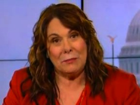 Candy Crowley: 'Who Cares' if Putin Gained from Syria Deal?