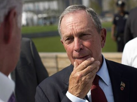 CO Governor: Western States Resent Bloomberg Interfering in Elections
