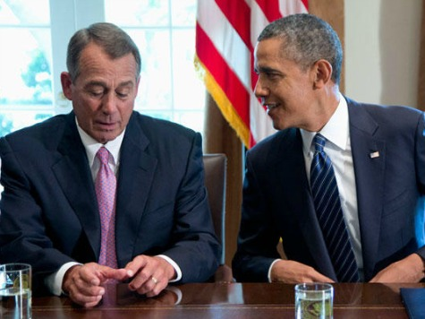 This Week Panel: Does Obama Want a Government Shutdown for Electoral Gains?