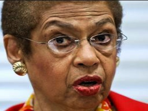 Eleanor Holmes Norton: 'It Doesn't Take A Terrorist' To Do Shooting Spree Because 'All These Guns Loose In Society'