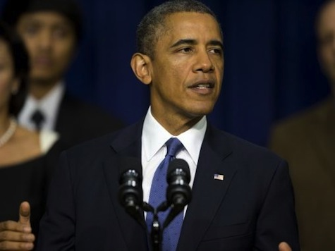 Obama: 'We Are Confronting Yet Another Mass Shooting'