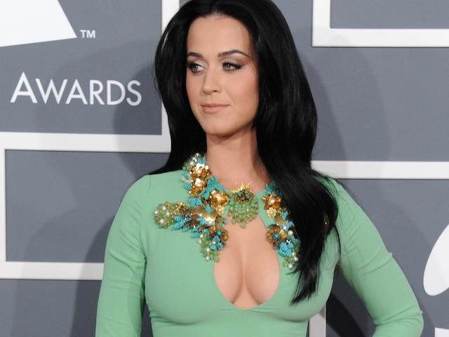 PETA Slams Katy Perry Video