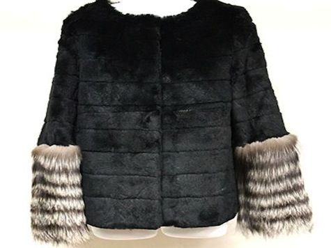 Fur Capes, Mink Jackets Belonging To Rep. Jesse Jackson, Jr Being Actioned By U.S. Marshals