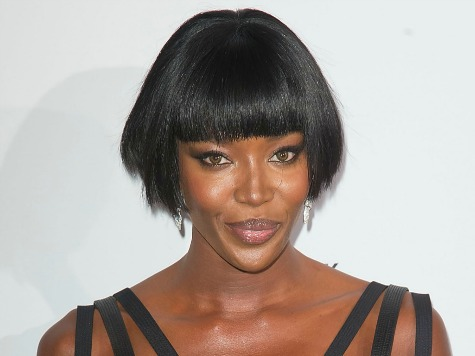 Supermodel Naomi Campbell: End 'Racist' Fashion Runways