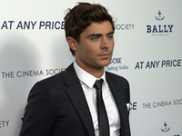 Efron Out Of Rehab