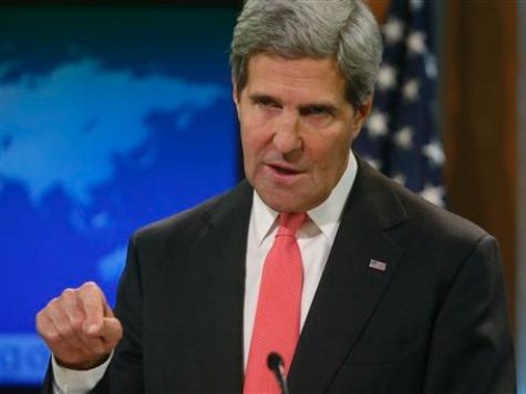 John Kerry: UN 'Resolve' Will Determine Syria Outcome