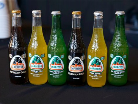 Mexico Wants to Tax Sugary Drinks
