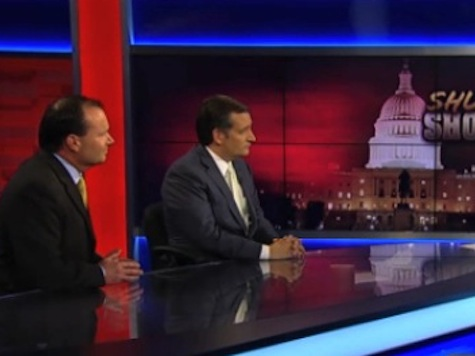 Lee, Cruz Praise 'Courageous' Boehner For Taking Up Defunding Of ObamaCare