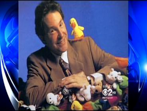 Beanie Baby Founder To Plead Guilty For Tax Evasion