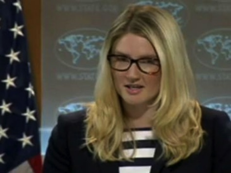 State Dept: No 'Magic Wand' To Prevent Benghazi