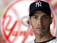 Yankees Pitcher Andy Pettitte To Retire