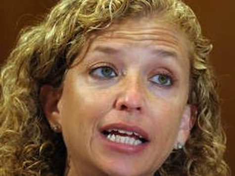 Debbie Wasserman-Schultz: GOP Needs To 'Embrace Sanity'