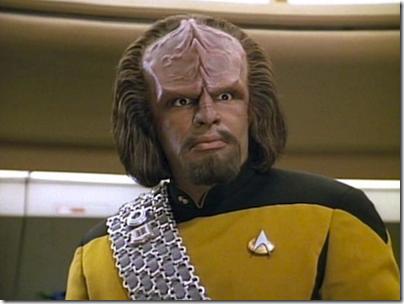 Illinois Puts 'Klingon' As Language Option On State Unemployment Website