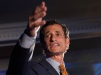 Anthony Weiner Blames Election Loss on His Last Name