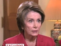 Pelosi: Obamacare Means Freedom to 'Follow Your Passion'