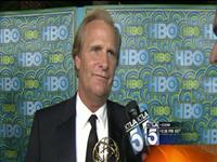 Jeff Daniels Talks About Emmy Win