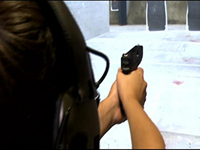 Study: More Mothers Carrying Concealed Weapons