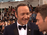 Kevin Spacey Explains How Netflix is Changing Entertainment