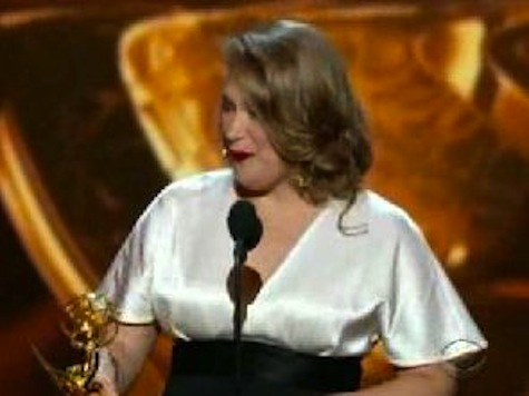 Greatest Emmy Acceptance Speech Ever?