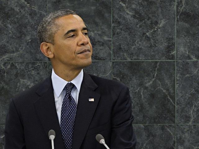 Obama Laments U.S. Blamed For International Problems