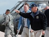 Biden: Gov't Shutdown Would Not Affect Colo. Flood Relief
