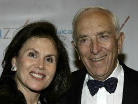Senate Deal Provides $174k to Lautenberg's Millionaire Widow