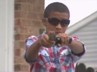 School Suspends Student for Playing with AirSoft Gun at Home