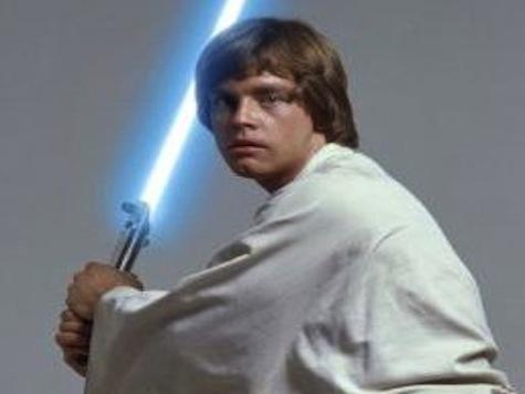 Cruz Uses 'Star Wars' Analogy On Senate Floor