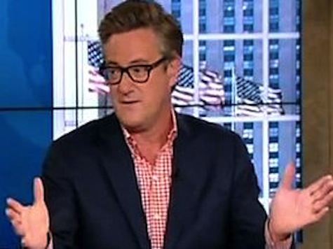 Morning Joe: Cruz Filibuster 'Phony' Narcissism