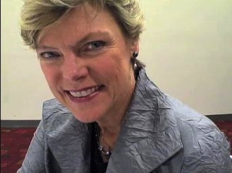 Cokie Roberts: 'Some of This Tea Party Anger Is Racist'