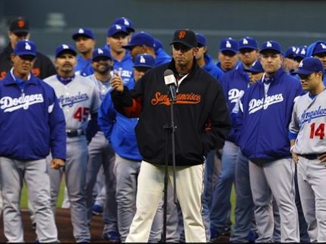 Fan Stabbed To Death During Argument After Dodgers-Giants Game