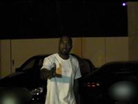 Kanye West Confronts Paparazzi