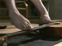 Armless  Man Shreds on Guitar with His Feet