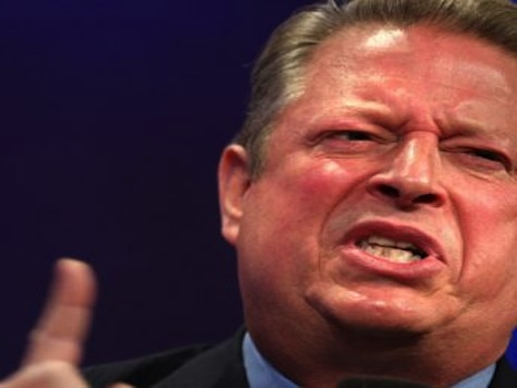 Al Gore: GOP Using 'Political Terrorism' To 'Blow Up The Global Economy'