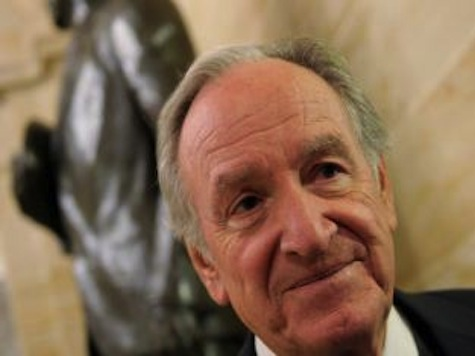 Sen. Harkin: Our Union in Its Most Dangerous Time Since Before Civil War