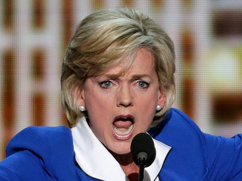 Jennifer Granholm: Iran, Syria More Rational Than House Republicans