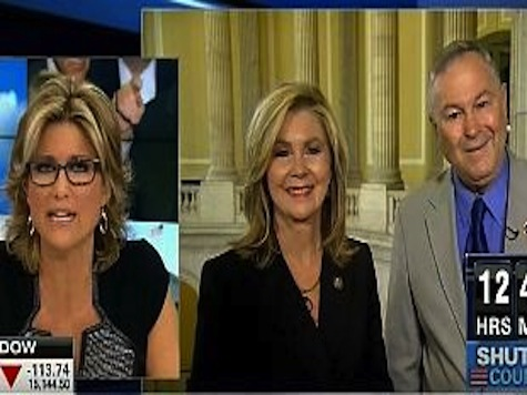 GOP Reps Confront CNN Host: Whose Bidding Are You Doing?
