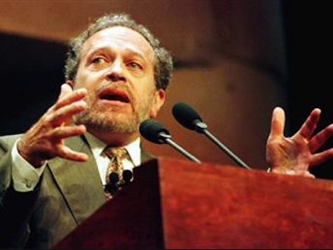 Robert Reich: Obama Can Usurp Congress And Pay Debts