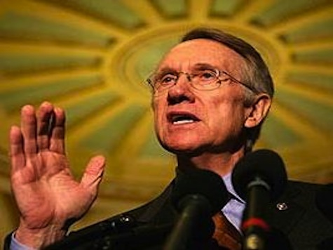 Reid Offended Being Called 'Villain'