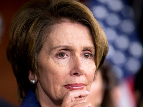 Nancy Pelosi: ObamaCare 'Dream Come True,' Fulfills Words of Our Founders
