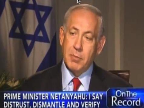 Netanyahu: Iran Building Nukes To Hit America