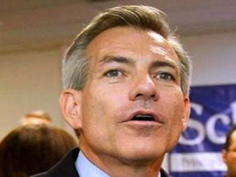 GOP Rep: Dems 'Lying' About Debt Default