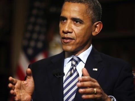 Obama Would Change 'Redskins' Name