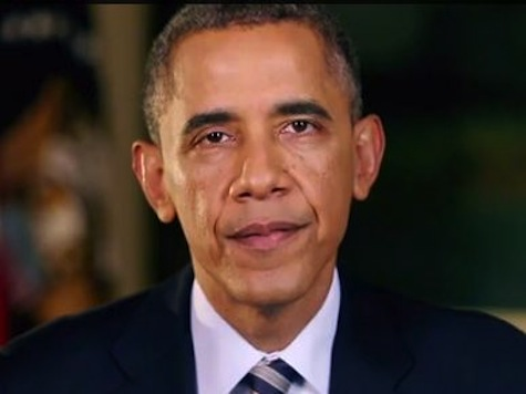 Obama Weekly Address: 'I Won't Pay Ransom In Exchange For Reopening The Government'