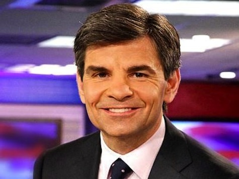 Stephanopoulos: Bigger Problem Might be 'Washington,' not 'Redskins'